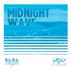 Two Wounded Birds - Midnight Wave