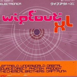 Various Artists - Wipeout Xl