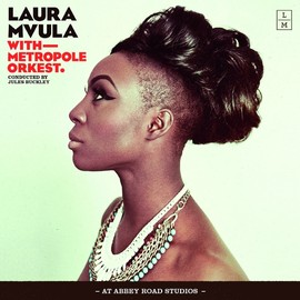 Laura Mvula - With Metropole Orkest [12 inch Analog]
