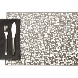 Sandy Chilewich - Squares Placemat