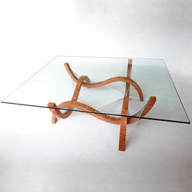 robby cuthbert - Contour Coffee Table