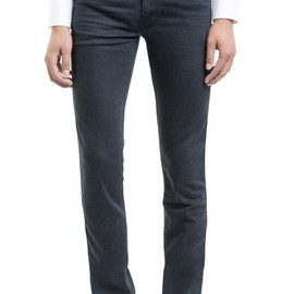 Acne - Acne Max blue speed jeans