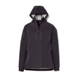 White Mountaineering - PERTEX T/C STRETCH W WEAVE SOFTSHELL JACKET