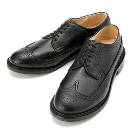 WALK-OVER  - CAMBRIDGE PEBBLE BLACK