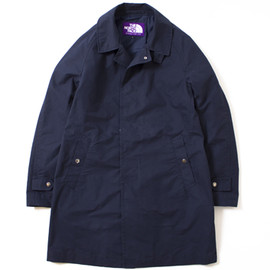 THE NORTH FACE PURPLE LABEL - Field Coat