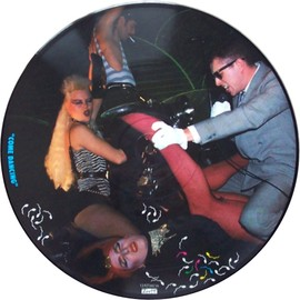 "Frankie Goes To Hollywood - RELAX 12"" picture disc"