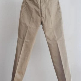 Waste(twice) - frontier trousers