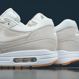 NIKE - Air Max 1 Essential - Phantom?