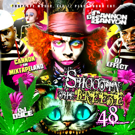 Various Artists - Shootin The Breeze Vol.48
