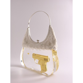 Ted Noten - Lady-K-Bag