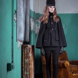 DSquared2 - 2014 Fall/Winter Pre Collection 2014年秋冬プレコレクション