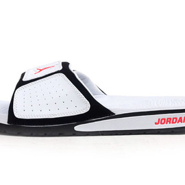 "NIKE - JORDAN HYDRO III ""LIMITED EDITION for NONFUTURE"""