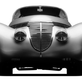 - 1938 - Hispano-Suiza H6C _ Xenia Coupe -