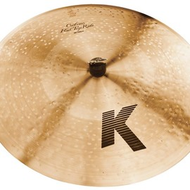 Zildjian - K Custom flat top ride