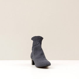 Bless  - Eram High Heel Boot- Dark Blue