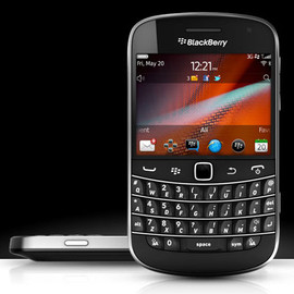Porsche Design BlackBerry P'9981