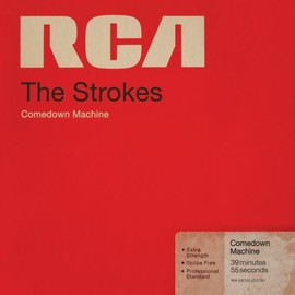 The Strokes - Comedown Machine [Analog]
