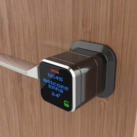 Genie - Genie App-Enabled Smart Lock