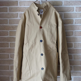 ARN mercantile - babington steward coat
