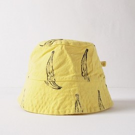 BOBO CHOSES - Hat Canvas Multi Banana
