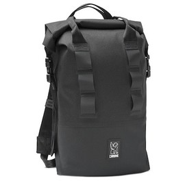 CHROME - Urban Ex Rolltop 18 - Black