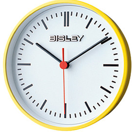 BISLEY - PLUS CLOCK