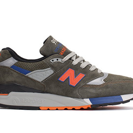 New Balance - New Balance Made In USA M998DO