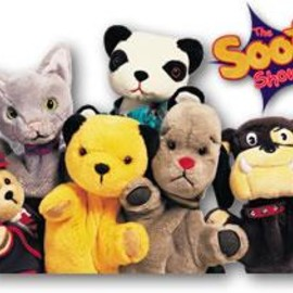SOOTY - SOOTY&SOOTY'S FRIENDS