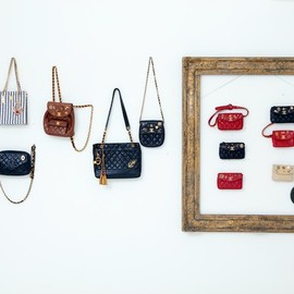 CHANEL, Dylan Ryu - Dylan PASS the History - bag