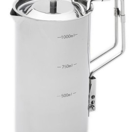 Coleman  - Stainless Steel French Press