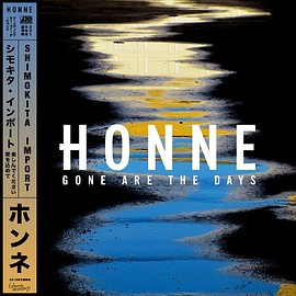 HONNE - WARM ON COLD NIGHT