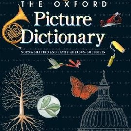 The Oxford Picture Dictionary English/French [OXFORD PICT DICT ENGLISH/FRENC]