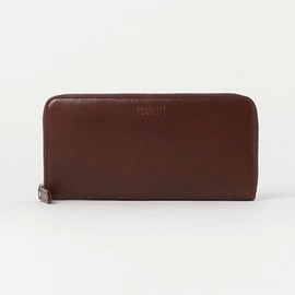 MARGARET HOWELL - MATT LEATHER WALLET