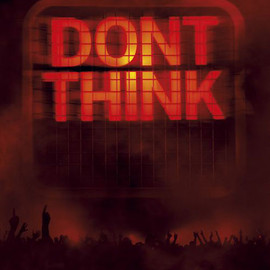 The Chemical Brothers - DON'T THINK -LIVE AT FUJI ROCK FESTIVAL- [CD+DVD]