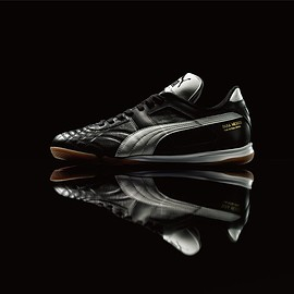 PUMA - the futsal shoes