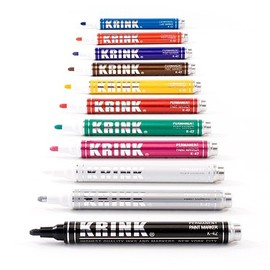 KRINK - K-42 paint markers