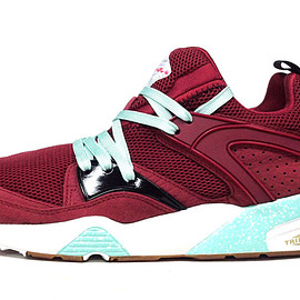 "Puma - BLAZE OF GLORY ""LIMITED EDITION for CREAM"" ""SNEAKER FREAKER MAGAZINE x Packer Shoes"" ""BLOODBATH"""