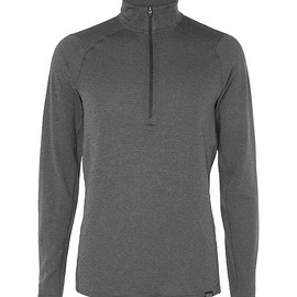 Patagonia - Capilene® Stretch-Jersey Half-Zip Base Layer