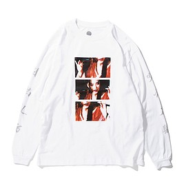 DeMarcoLab, TZUSING - INVINCIBLE EAST L/S TEE