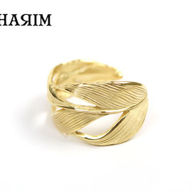 harim - feather ring
