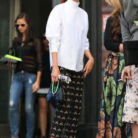 taylor tomasi hill - styling