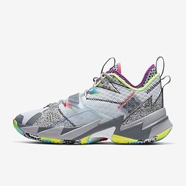 "Nike - ジョーダン ""Why Not?"" Zer0.3 PF"