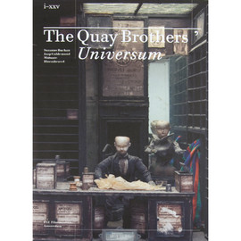 Quay Brothers - The Quay Brothers' Universum