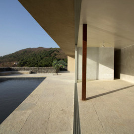 WE Design Studio - House in Alibaug, India