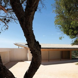 Atelier d'Architecture Bruno Erpicum & Partners - AALON, South of France