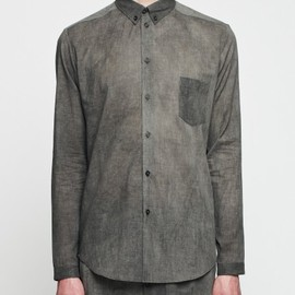 DAMIR DOMA - SYCION BUTTON DOWN SHIRT