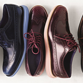 COLE HAAN - Lunargrand Collection