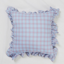 Priv. Spoons Club - CHERRY PIE CUSHION COVER
