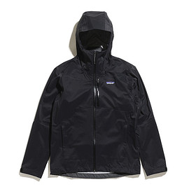 Patagonia - Men's Rainshadow Jacket-BLK