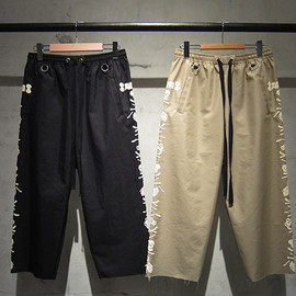 SUNSEA, SASQUATCHfabrix., UNEVEN - WWGB Peralta Pants